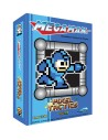 Pixel Tactics: Megaman