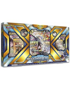 Pokemon Mega Sharpedo EX Premium Collection