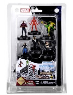 Marvel Knights Fast Forces
