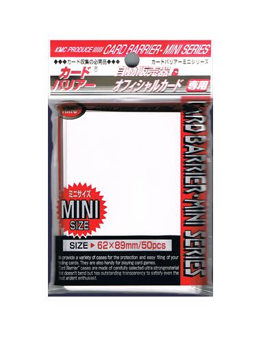 KMC Mini Super Series Blanco