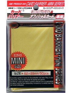 KMC Mini Super Series Dorado