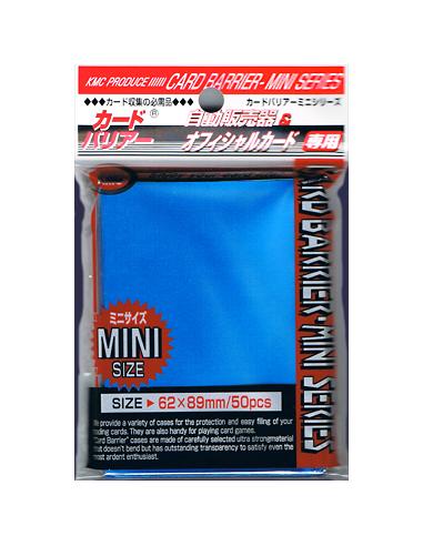 KMC Mini Super Series Azul Metalico