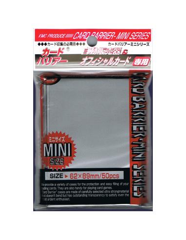 KMC Mini Super Series Plateado