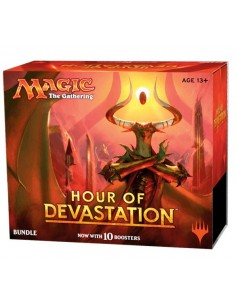 Bundle Hour of Devastation  - Magic The Gathering
