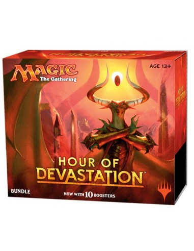 Bundle Hour of Devastation  - Magic The Gathering