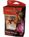 Planeswalker Deck Nicol Bolas The Deceiver - Hour of Devastation Mazo Magic the Gathering