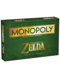 Monopoly: Zelda