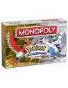 Monopoly: Pokemon - Johto
