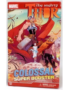 Marvel HeroClix: The Mighty Thor Colossal Super Booster