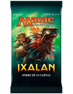 Ixalan Sobre - Magic the Gathering