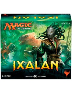 Bundle Ixalan - Magic The Gathering