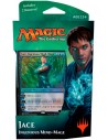 Planeswalker Deck Jace Ingenious Mind-Mage - Ixalan Mazo Magic the Gathering