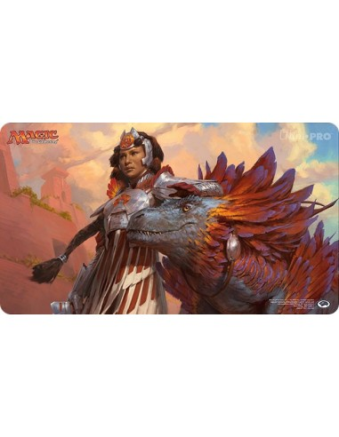 Playmat UltraPRO Magic Ixalan - Huatli, Warrior Poet