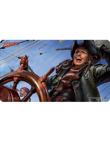 Playmat UltraPRO Magic Ixalan - Captain Lannery Storm