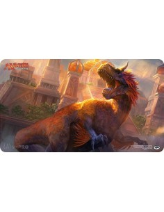 Playmat UltraPRO Magic Ixalan - Burning Sun's Avatar