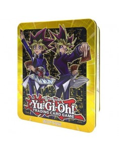 Yu-Gi-Oh! Mega Tin 2017 Yugi Muto - Español