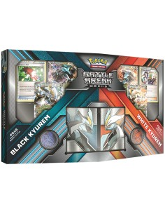 Pokémon TCG: Battle Arena - Black Kyurem vs White Kyurem