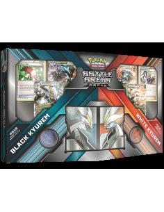 Pokémon TCG: Battle Arena - Black Kyurem vs White Kyurem