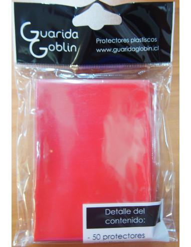 GG - Protectores Rojo