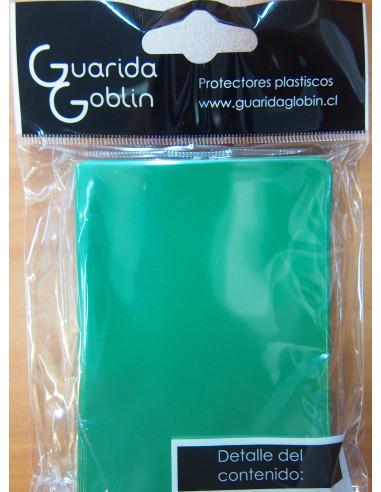 GG - Protectores Verde