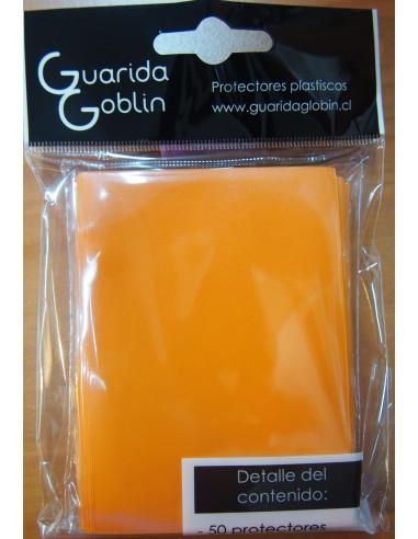 GG - Protectores Naranja