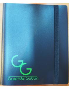 GG - Carpeta Archivadora Negra (160)