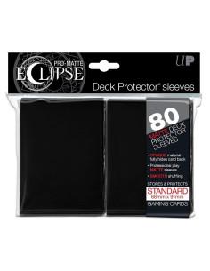 PRO-Matte Eclipse Estándar Negro (80)