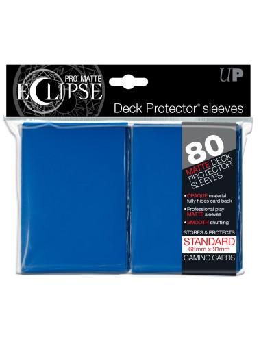 PRO-Matte Eclipse Estándar Azul (80)