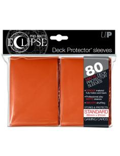 PRO-Matte Eclipse Estándar Naranja (80)