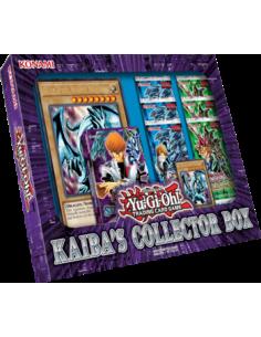 Yu-Gi-Oh! Kaiba's Collectors Box - Ingles