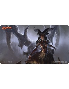 Playmat UltraPRO Magic Iconic Masters - Sheoldred, Whispering One