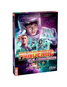 Pandemic: En el Laboratorio - Juego de Mesa - Magicsur Santiago Chile