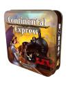 Continental Express - Juego de Mesa - Magicsur Santiago Chile