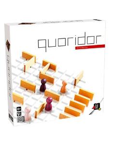 Quoridor Mini - Juego de Mesa - Magicsur Santiago Chile