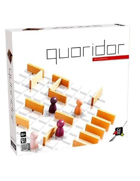 Quoridor - Juego de Mesa - Magicsur Santiago Chile