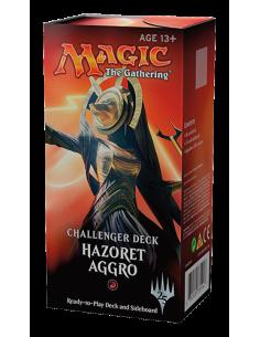 Mazo MTG Challenger Deck: Hazoret Aggro (Rojo)