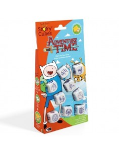 Story Cubes - Adventure Time