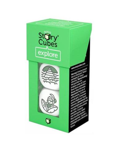 Story Cubes - Exploración - Expansión