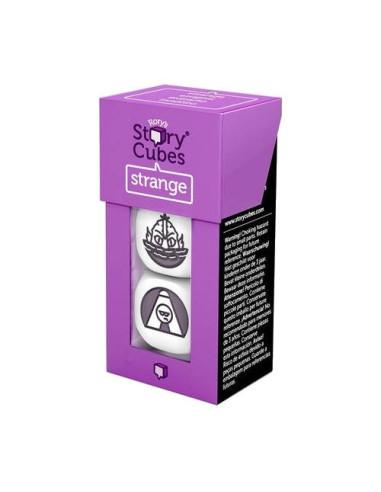 Story Cubes - Extraño - Expansión