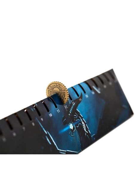 Playmat Dragon Shield Jet - Bodom - Estuche