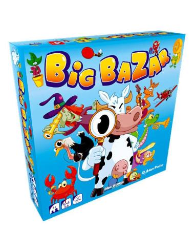 Big Bazar - Juego de Mesa - Magicsur