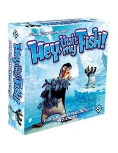 Hey, That's My Fish- Juego de Mesa - Magicsur