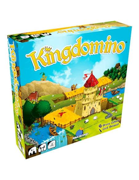 Kingdomino - Juego de Mesa - Magicsur