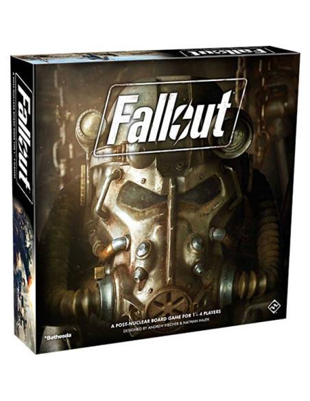 Fallout - Juego de Mesa - Magicsur