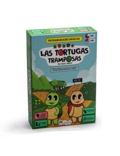 Las Tortugas Tramposas - Juego de Mesa - Magicsur