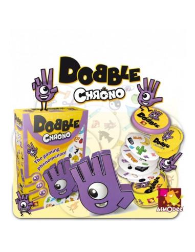 Dobble Chrono - Juego de Mesa