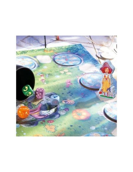 Clumsy Witch -  Juego de Cartas - Magicsur