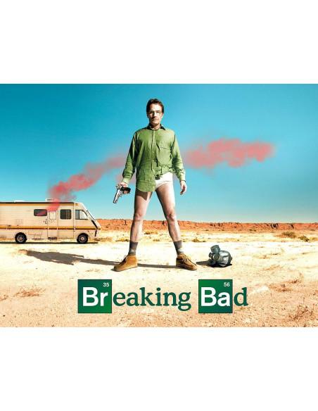 Breaking Bad  - Juego de Tablero