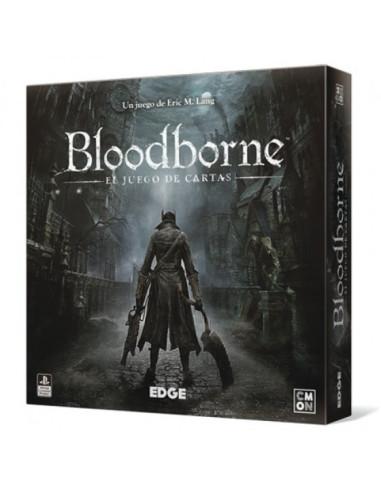 Bloodborne - Juego cartas