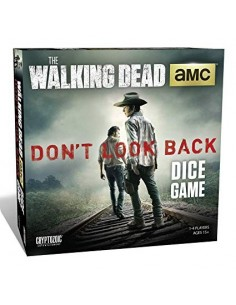 The Walking Dead - Don't Look Back Dice Game
